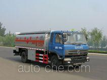 程力威牌CLW5162GYY4型运油车