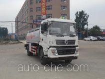 程力威牌CLW5162GYYD5型运油车
