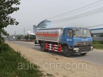 Chengliwei CLW5162GYYT4 oil tank truck