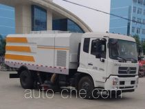 Chengliwei CLW5162TSLD5 street sweeper truck