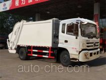 Chengliwei CLW5162ZYSE5 garbage compactor truck