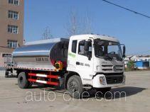 程力威牌CLW5163GLQT4型沥青洒布车