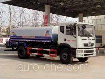 Chengliwei CLW5163GPSD5 sprinkler / sprayer truck