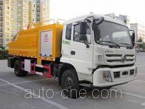 Chengliwei CLW5163GQWE5 илососная и каналопромывочная машина