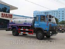 Chengliwei CLW5163GSST4 sprinkler machine (water tank truck)
