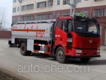 程力威牌CLW5163GYYC5型运油车