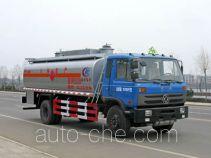 程力威牌CLW5163GYYT3型运油车