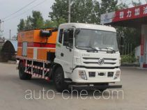程力威牌CLW5163TYHD4型路面养护车