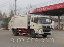Chengliwei CLW5164ZYST4 garbage compactor truck