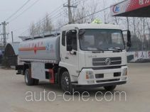 Chengliwei CLW5166GYYD5 oil tank truck