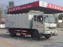 Chengliwei CLW5167ZDJT4 docking garbage compactor truck