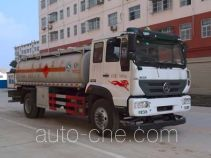 Chengliwei CLW5168GJYZ5 fuel tank truck