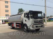 Chengliwei CLW5168TGYS5 oilfield fluids tank truck
