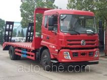 Chengliwei CLW5168TPBT5 flatbed truck