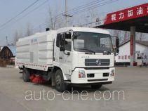 Chengliwei CLW5168TSLD5 подметально-уборочная машина