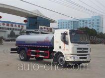Chengliwei CLW5180GXEL5 вакуумная машина