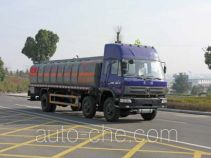 Chengliwei CLW5250GHYT3 chemical liquid tank truck