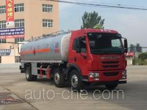 Chengliwei CLW5250GJYC5 fuel tank truck