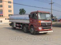 程力威牌CLW5250GNYB5型鲜奶运输车