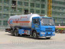 Chengliwei CLW5250GYQ liquefied gas tank truck