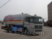 Chengliwei CLW5250GYQD4 liquefied gas tank truck