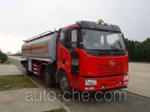 程力威牌CLW5250GYYC5型运油车