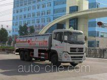 程力威牌CLW5250GYYD4型运油车