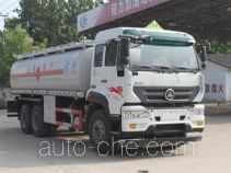 Chengliwei CLW5250GYYZ4 oil tank truck