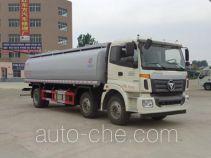 Chengliwei CLW5250TGYB5 oilfield fluids tank truck