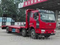 Chengliwei CLW5250TPBC5 flatbed truck