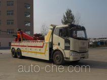 Chengliwei CLW5250TQZC5 wrecker