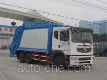 Chengliwei CLW5250ZYST5 garbage compactor truck