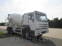 Chengliwei CLW5251GJBZ4 concrete mixer truck