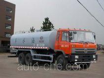 Chengliwei CLW5251GSST4 sprinkler machine (water tank truck)