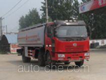 程力威牌CLW5251GYYC4型运油车
