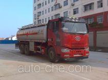 Chengliwei CLW5251GYYC5 oil tank truck