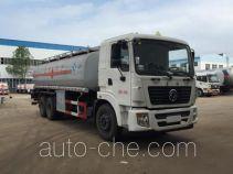 程力威牌CLW5251GYYT5型运油车