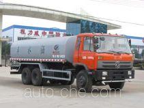 Chengliwei CLW5252GSS4 sprinkler machine (water tank truck)