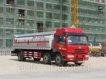 Chengliwei CLW5252GYYC3 oil tank truck