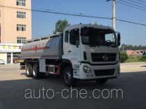 Chengliwei CLW5252GYYD5 oil tank truck