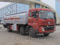 Chengliwei CLW5253GJYT4 fuel tank truck