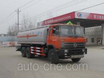 Chengliwei CLW5254GJYT4 fuel tank truck