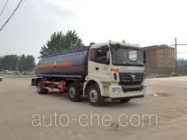 Chengliwei CLW5257GFWB5 corrosive substance transport tank truck