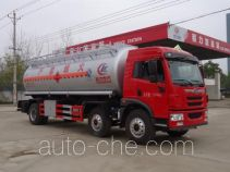 Chengliwei CLW5258GRYC4 flammable liquid tank truck