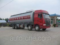Chengliwei CLW5310GFLZ bulk powder tank truck