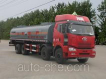 Chengliwei CLW5310GFWC4 corrosive substance transport tank truck