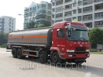 Chengliwei CLW5310GHYH3 chemical liquid tank truck