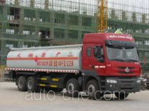 Chengliwei CLW5310GHYL3 chemical liquid tank truck