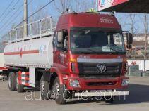 程力威牌CLW5310GJYB4型加油车