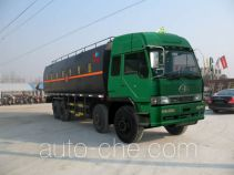 程力威牌CLW5310GLYC型沥青运输车